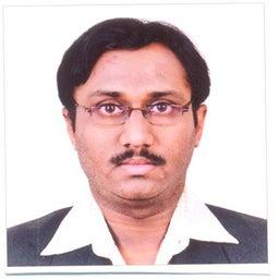 Sandeep Pamarati