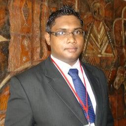 Imaalan Samarathunge