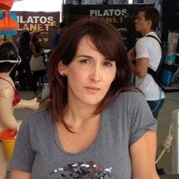 Paula Naranjo