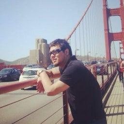 Tyron Rodriguez