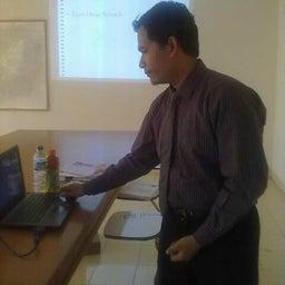Gamal Muhammad Rizka