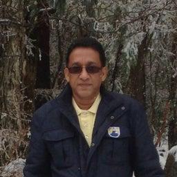 Syed Azhar