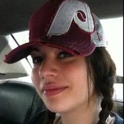 Amy D. K.
