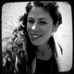 Nicolle Pinto Echevarria
