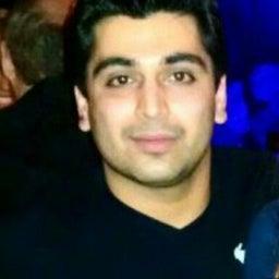 Mohsin Khattak