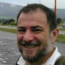 Patricio Frigolino