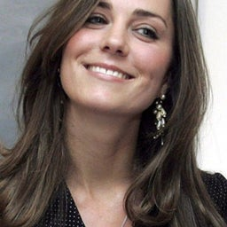 Princesa Kate Middleton