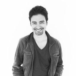 Victor Medina-San Andrés