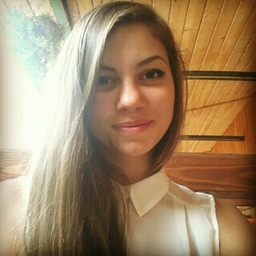 Bianca Farcas