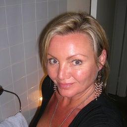 Amanda Purcell