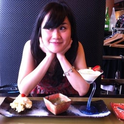 Victoria Toh