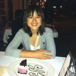 Cindy Wenjuan