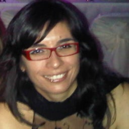Claudia Reinoso