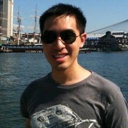 Thomas Chau