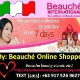 Beauché OnlineShoppe