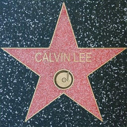 Calvin Lee Wann Yew