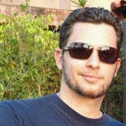Gabriel Almeida