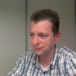 David Scheltens