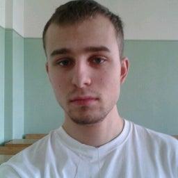 Николай Капранов