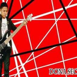 dona drummer