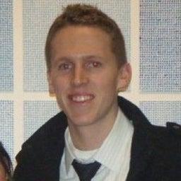 Jake Moore