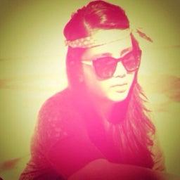 Roxy Galang