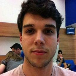 Gustavo Henrique Marone