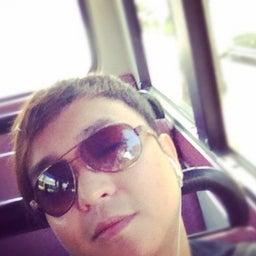 Tristan Alabado
