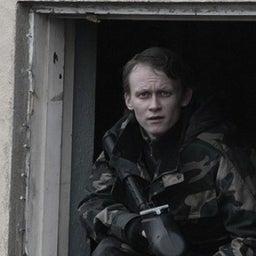 Kristian Riehakainen