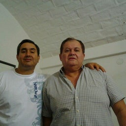 Oscar Dario Acosta