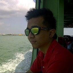 Engku Mohd Assraf