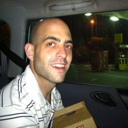 Eyal Ben Zeev