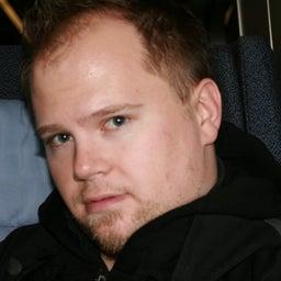 Dan Arnskov Madsen