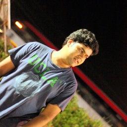Mohamed Salman Saad
