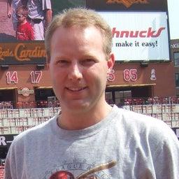 Mark Hickey