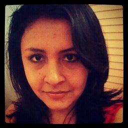 Ximena Gonzales