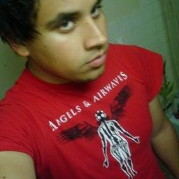 Fausto Chavez