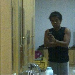 Kelvin Kurniawan