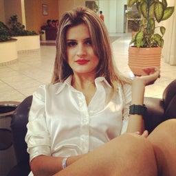 Rayssa Vieira