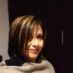 Martha Najera Gonzalez