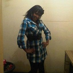 Sthembi Mngoma