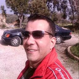 Andre Roueiheb