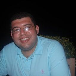 Mohamed El Baroudi