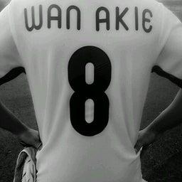 Wan Akie