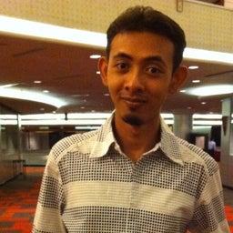 Amar Ghazali