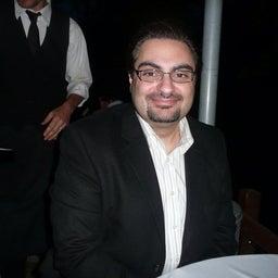 Hrant Bedikian