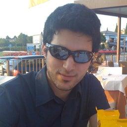 Davide Giampà