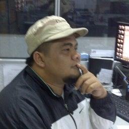 Ahmad Kamrul