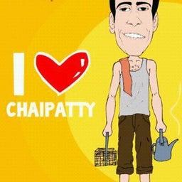 Chirag Chaipatty