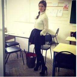 Nastia Frolova